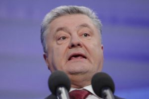 Порошенко поведал о том, как обидел Маккейна в Донбассе