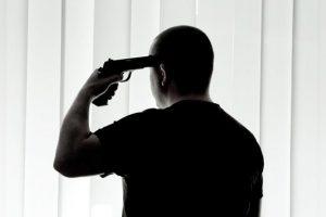 В Черниговской области застрелился военный