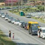 Россия подготовила ответ Украине на возможный транспортный запрет