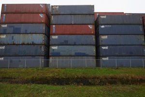 Украина нарастила экспорт товаров в Канаду
