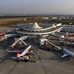 Украинцы вновь застряли в турецком аэропорту