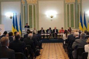 Руководители зарубежных дипучреждений обсудят экономические вопросы
