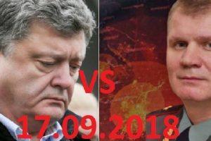 Конашенков сокрушительно ударил по Порошенко и остальным террористам