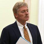 В Кремле пообещали ответить на новые санкции Украины