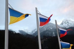 Украина возбудила уголовное дело на РФ из-за «крымского оружия» в Донбассе
