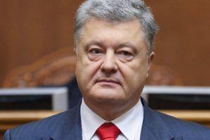 Посол Украины разглядел «след Кремля» в лишении Порошенко гражданства Вероны