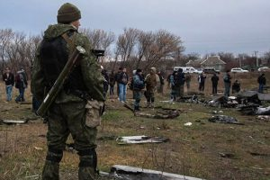 Американский эксперт: Украина сама призналась в уничтожении Боинга MH17