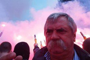 В Киеве убили известного крымского волонтера
