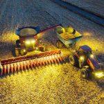 Украина сократила экспорт зерна впервые за пять лет