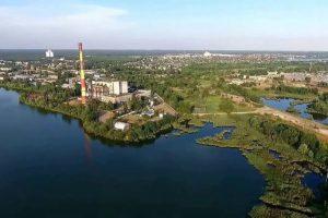 Единственный в Украине мусоросжигательный завод возобновил работу