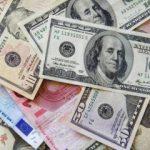 Нацбанк не удержал курс валют