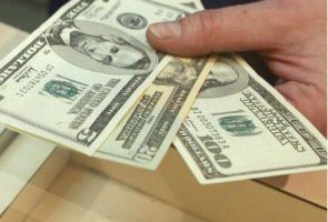 Доллар закрепился на новой отметке