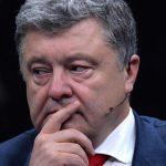 В Сети высмеяли Порошенко за передачу сертификатов украинской армии