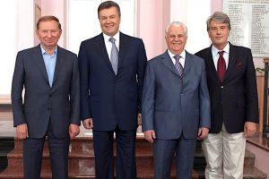 Старые крысы украинской политики дружно валят с корабля, затопляемого еврейской хунтой