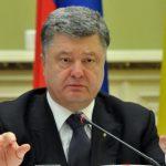 Петр Порошенко пригрозил России украинской авиацией