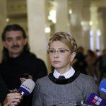 Тимошенко пообещала, что после выборов изменит формат переговоров по Донбассу