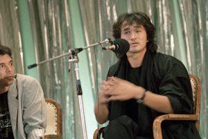 На Украине запрещают песни Виктора Цоя