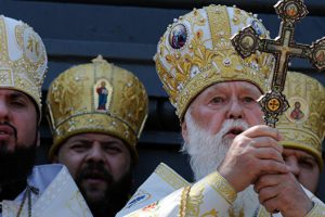 Кто возглавит новую поместную «церковь» на Украине
