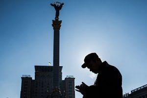 Почему еврейская хунта Украины так боится выборов на Донбассе