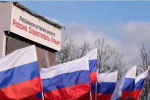 В Раде заявили, что крымчанам лучше живется в РФ
