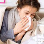 Медики отчитались о гриппе в Украине