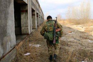Ситуация в Донбассе обострилась: есть потери
