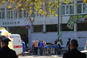 Убийство студентов в Керчи может иметь страшные последствия для Украины