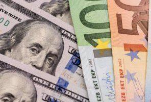 После выходных Нацбанк шокировал курсом евро