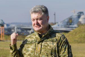 Турчинов о российских санкциях против Украины: «Напугали ежей голым задом!»