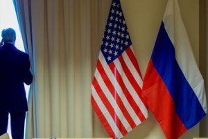 Минфин США расширил связанный с Крымом и Украиной санкционный список
