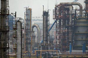 На Украине заявили о критической зависимости от топлива из России