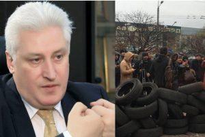 В РФ объяснили украинцам о причинах энергетического коллапса