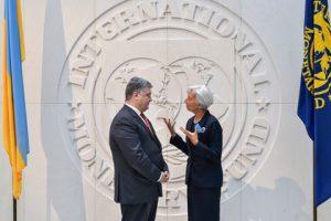 Согласованы суммы новых кредитов для Украины