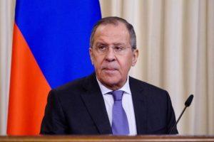 Лавров рассказал о том, почему России нельзя признавать Донбасс
