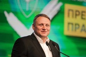 Представитель УКРОПа призвал взять Медведчука в заложники