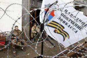 Украинское правительство предложило расширить санкции против России