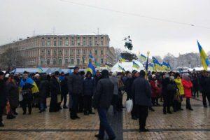 Ещё один еврей «вступает» в борьбу за украинское корыто. За чьей спиной встанет Аваков?