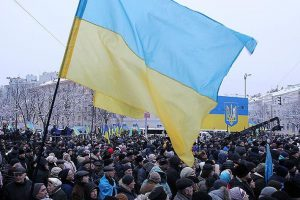 Украинцев научат быть европейцами с помощью рекламы