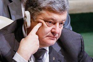 «Запад не контролирует Украину»