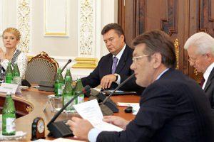 Газовое проклятье Украины. Как десять лет назад газ на Украине стал политикой