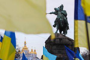 Вашингтонский обком и «жидо-кефальная» перемога на Украине