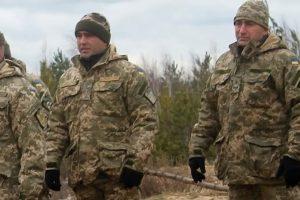 В Донбассе заявили, что Украина намерена взорвать шлюзы водохранилища