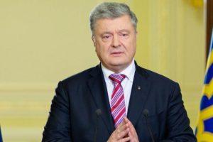Бывший генсек НАТО дал оценку работе Порошенко на посту президента Украины