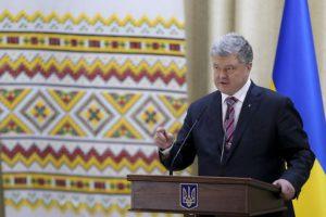Пушков озвучил главную недоработку Порошенко за этот президентский срок