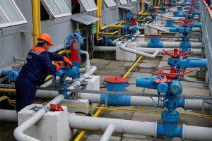 России оказался невыгоден транзит газа через Украину