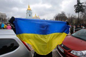 Россия предостерегла Запад от участия в новых украинских авантюрах в Керченском проливе