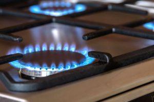 Импорт газа на Украине сократился в 3 раза