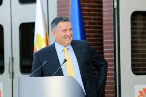 Арсен Аваков в грубой форме обратился к властям Украины