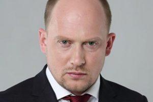 Кандидат в президенты Украины посчитал программу Гитлера своей