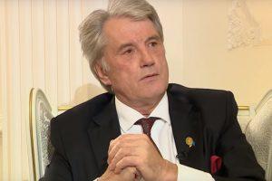 Нацию Украины назвали «растрепанной»